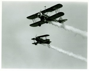 Stearman and Pitts